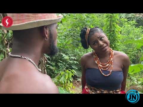 Broda Shaggi - Brodashaggi Lands In Big Trouble In Asaba With Destiny Etiko